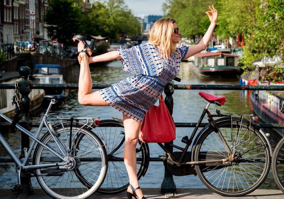 Goodbye Amsterdam